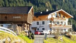 Alpenhof Grafleiten, Grafleitenstraße 55, 5700, Zell am See