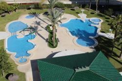 Apartamento Paraiso, Avenida Oviedo, 5  torre 2 pta 2 piso 8, Urbanización Fuentes Blancas, 03540, Playa de San Juan
