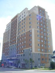 Hotel Laurier - King's Court Residence, 345 King Street North, N2J 2Z1, Waterloo