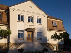 La Maison Hotel, Prälat-Subtil-Ring 22, 66740, Saarlouis