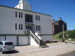 El Tio Villa Gesell Apartment, Paseo 136 #50 entre avenida 1 y Costanera, 7165, Villa Gesell