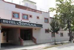 Hotel Sienna, Ituzaingo 1462, 5500, Mendoza