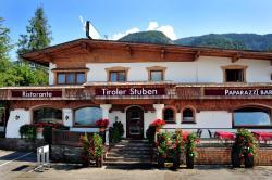 Hotel Tiroler Stuben, Innsbrucker Straße 62, 6300, Wörgl
