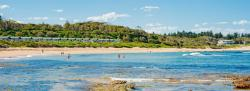 Blue Lagoon Beach Resort, 10 Bateau Bay Road, 2261, Bateau Bay