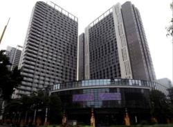 Poly Cullinan Apartment Hotel, No.2 building, second phase,South of Poly Cullinan, No.11, Lvjing Er Road, Chancheng District., 528000, Foshan