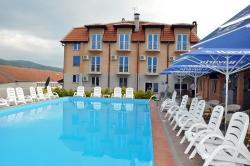 Hotel Svetlost, Donje Vlase 1, 18000, Donje Vlase