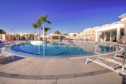 SBH Monica Beach Resort, Avenida Jahn Reisen, s/n, 35627, Costa Calma