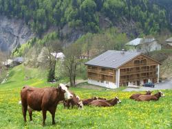 Les Fermes D'alpages, Route de la Gardette - Batiment B (appartement 327), 73590, La Giettaz