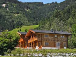 Holiday home Krimml I,  5743, Unterkrimml