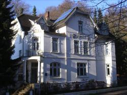 Hotel Villa im Steinbusch, Sebastian-Kneipp-Straße 1, 23714, Malente