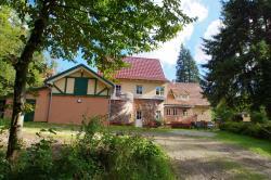 Ferienforsthaus Eifel, Dürrbach 7, 54597, Seiwerath