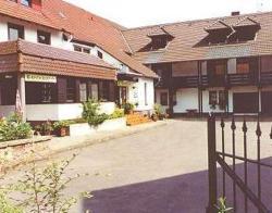 Hotel Reckweilerhof, Reckweilerhof 8, 67752, Wolfstein