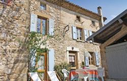 Holiday home Route de la Rochette,  26400, La Baume-Cornillane