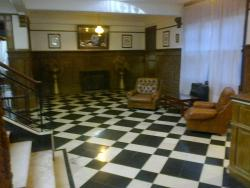 Hotel Plaza Tres arroyos, Chacabuco 443, 7500, Tres Arroyos