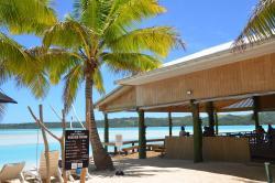 Aitutaki Village, Ootu Beach, Aitutaki, 0000, Arutanga