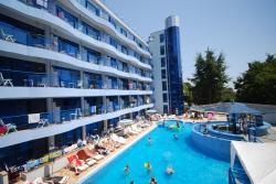 Aphrodite Hotel, Golden Sands Resort, 9007, Zlate písky