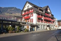 Hotel Löwen, Brünigstrasse 72, 6078, Lungern