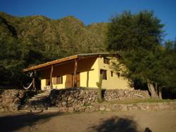 Finca Puesta del Sol, La Manajita Sin Numero km 8.5, 5449, San Agustín de Valle Fértil
