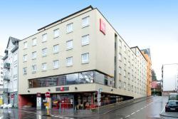 Hotel Ibis Bregenz, Sankt-Anna-Straße 11, 6900, Brégence