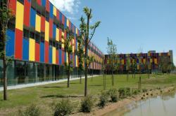 Centre Esplai Albergue, Riu Anoia, 42-54, 08820, El Prat de Llobregat