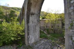 Maison Sous Le Pont, Neyrac Bas, 07380, Meyras