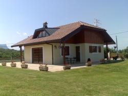 Villa Bordbar, 20 Chemin De Gremey, 74500, Saint-Paul-en-Chablais