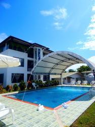 Hotel Makeira, Restrepo Meta, Via Cumaral Avenida Principal. 100 Metros Antes Del Río Upin, 501037, Restrepo