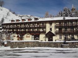 Hotel Castillan, Rn 91, 05320, La Grave