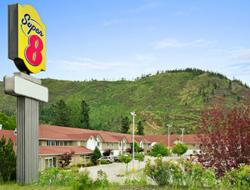 Super 8 West Kelowna, 1655 Westgate Road, V1Z 3P1, West Kelowna