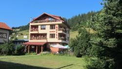 Family Hotel Savov, 7 Vasil Dechev Str., 4850, Chepelare
