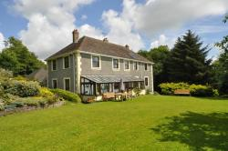 St Lawrence Country Guest House, Gumfreston, SA70 8RA, Tenby