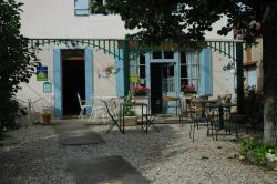 Chambres D'hôtes La Belle Epoque, 2 Rue De L'église, 21150, Thenissey