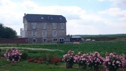 Gîte De Bernes, 47 Rue D'hancourt, 80240, Bernes