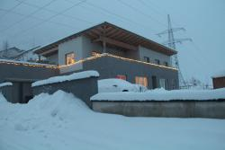Appartement Ackerli, Schnann 36a, 6574, 佩特诺伊阿尔贝格
