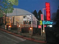 3 Sisters Motel, 348 Katoomba St, 2780, Katoomba