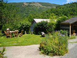 B&B Las Trinquades, Col des Caougnous, 09320, Boussenac