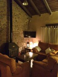 Rural Pedroches Casa Los Mineros, Ctra. A-422, Km. 0,800 (Los Ventorrillos), 14250, Villanueva del Duque