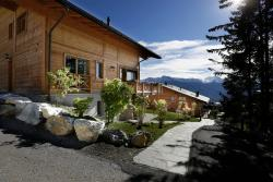 Crans Luxury Lodges, Chemin de la Nationale 1-10, 3963, Crans-Montana