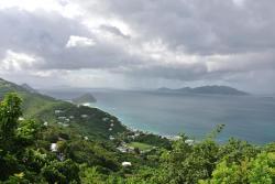 Oceana, Villas at Romney Park, Romney Park, West End, Tortola, BVI, VG1110, Anderson