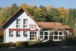 Hotel Rodewisch, Wernesgrünerstr. 39 d, 08228, Rodewisch