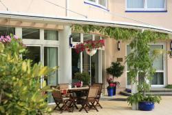 Hotel Circle Inn, Kindsbacher Straße 58, 66877, Ramstein-Miesenbach