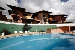 Condomínio Village Porto Riviera, AV. LITORANEA S/N CONDOMINIO VILLAGE PORTO RIVIERA, 61700-000, Mangabeira