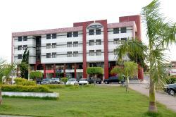 Lord Plaza Hotel, Rua Teixeira de Freitas, 123 - Centro, 45985-192, Teixeira de Freitas