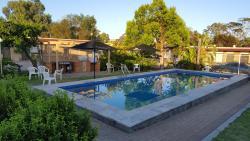 Acacia Ridge Motor Inn, 33 Stokes Terrace, 5700, Port Augusta