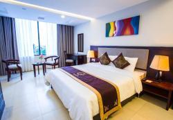 Golden Quang Tri Hotel, 295 - 297 Le Duan, Dong Ha City, Quang Tri Province,, Ðông Hà