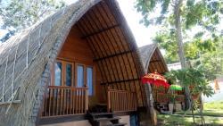 Kinaari Resort, Desa Tarabitan, Likupang Barat,Minahasa Utara, 95377, Serai