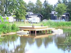 Asaa Camping & Cottages, Vodbindervej 13, 9340, Aså