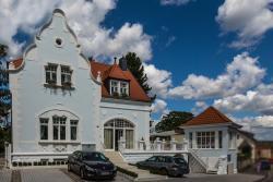 Villa Almarin, Ensheimer 20, 66386, Sankt Ingbert