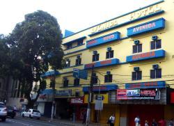 Hotel Novo Avenida, Av. Pres. Vargas, 404, 66017 000, Belém
