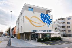 Hotel Rubus, Rikonerstr. 19, 8307, Effretikon
